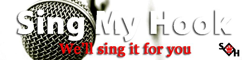 Sing My Hook
